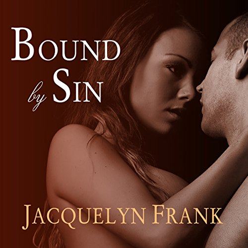Bound by Sin audiobook cover art