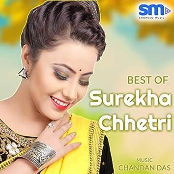 Best of Surekha Chhetri