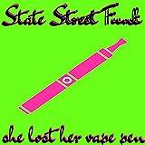 She Lost Her Vape Pen