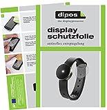 dipos I 6X Schutzfolie matt kompatibel mit Misfit Flare Folie Bildschirmschutzfolie