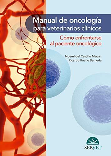 Manual de Oncología para Veterinarios Clínicos - Libros de veterinaria - Editorial Servet