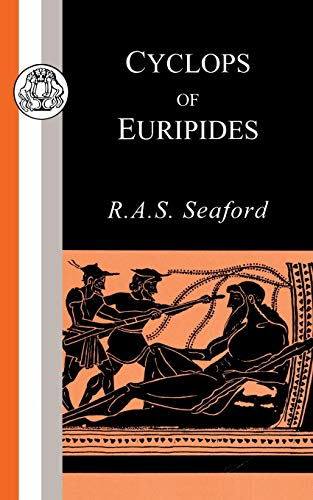 Euripides: Cyclops (Classic Commentaries)