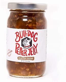 Louisiana Bulldog Pepper Jelly Roasted Pecan