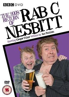 The 2008 Return Of Rab C Nesbitt