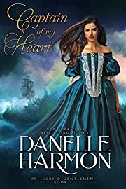 Captain of My Heart (Officers and Gentlemen Book 1)