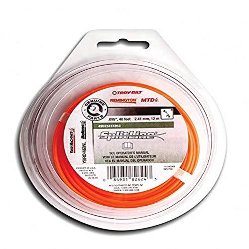 MTD Genuine Parts .095' Membrane Trimmer Line