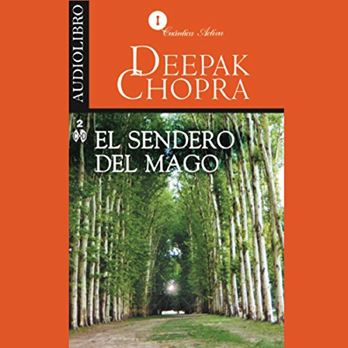 El Sendero del Mago [The Way of the Wizard] Titelbild