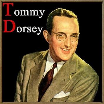 Vintage Music No. 69 - LP: Tommy Dorsey