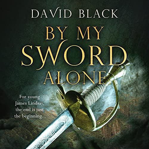 By My Sword Alone cover art