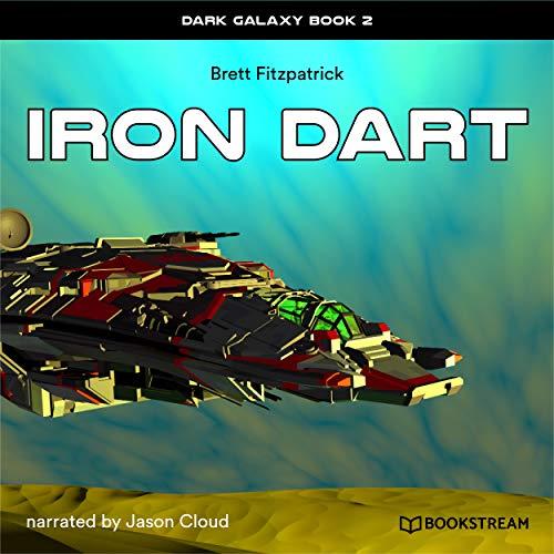 Chapter 9: Iron Dart - Track 6