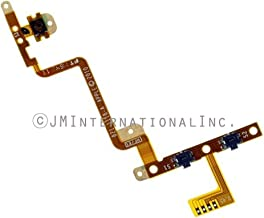 ePartSolution_Replacement Part for iPod Touch 4th Gen A1367 Power Button Volume Button Switch Ribbon Flex Cable USA
