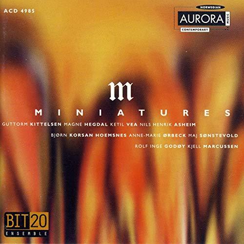 Trio For Fløyte, Altsaxofon Og Klaver