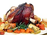 Stinco di maiale affumicato Villgrater ca. 1,2 kg.