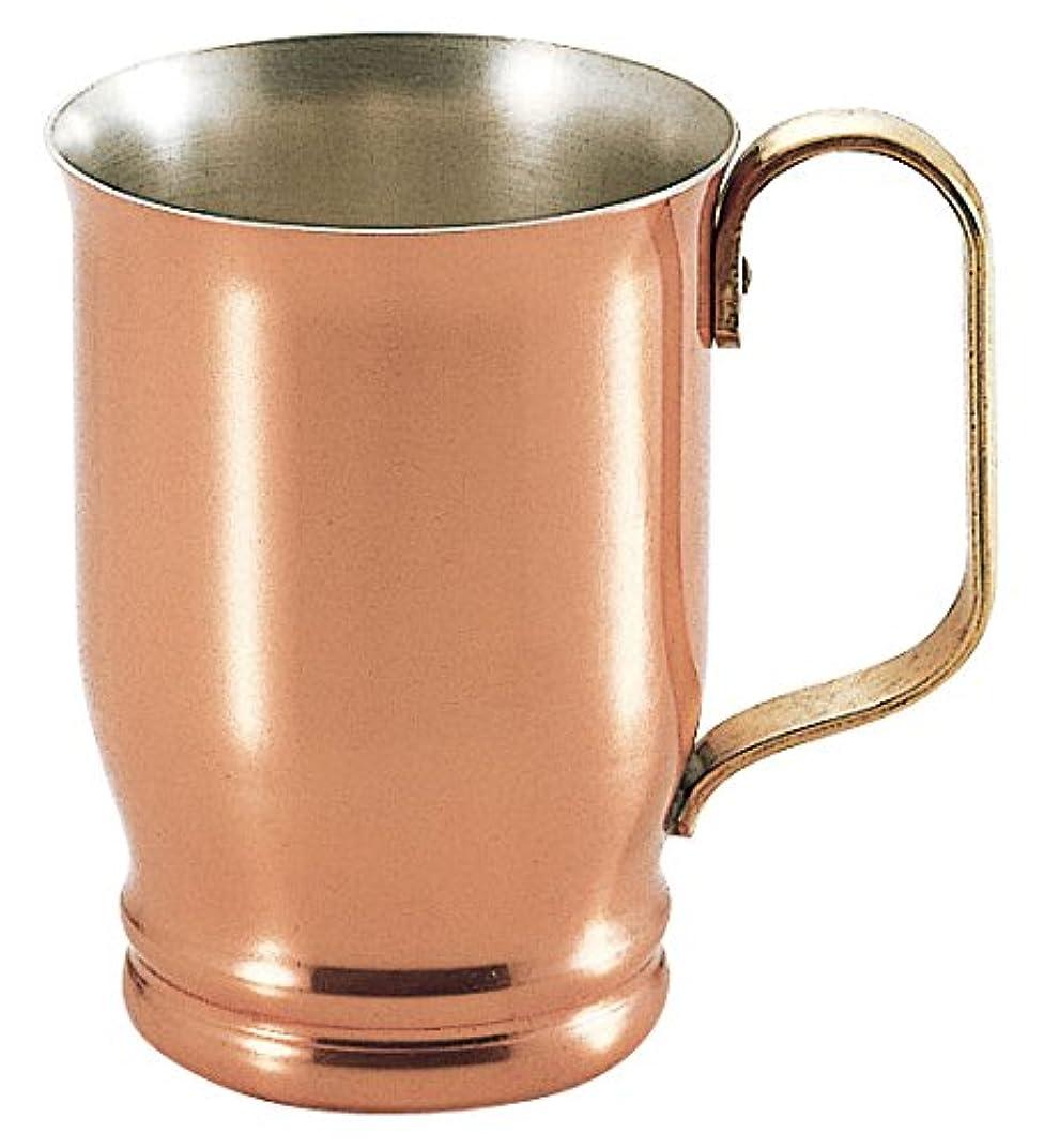 原告月曜明確に和田助製作所 銅コーヒーマグ10oz 3492-0100