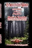 El Secreto del Poder Tomo 11: Tratado Monte & Vegetación. (Para Trabajos Espirituales y Sanaciones)