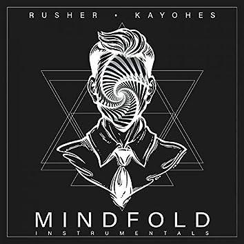 Mindfold (Instrumentals)
