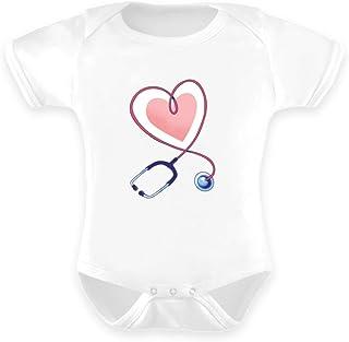 Enomis Stetoskop Arzt Geschenk - Baby Body