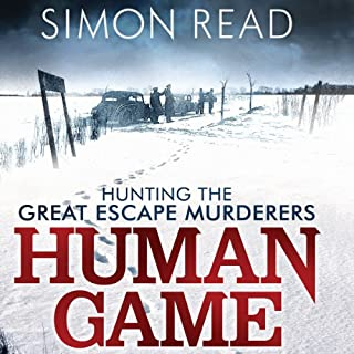 Human Game cover art