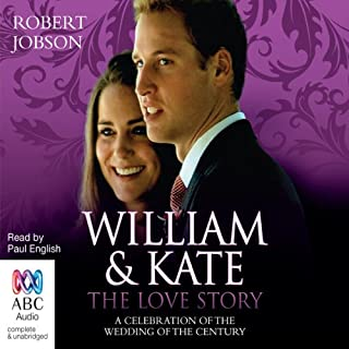 Couverture de William and Kate, the Love Story