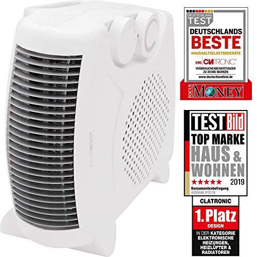 2000 W PTC Oscillant efficace en céramique Tower Heater Fan-Timer contrôle à distance