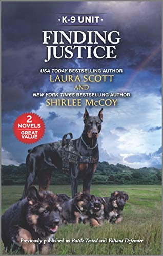 Finding Justice (K-9 Unit)
