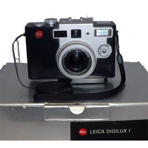 Leica Digilux 1 cámara Digital