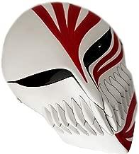Anime Super Bleach Ichigo Hollow Cosplay Mask