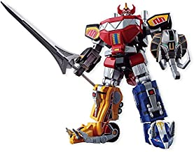 Bandai Shokugan Super Mini Pla Power Rangers Megazord Model Kit