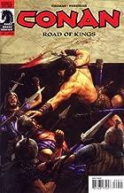 Conan The Road Of Kings #9