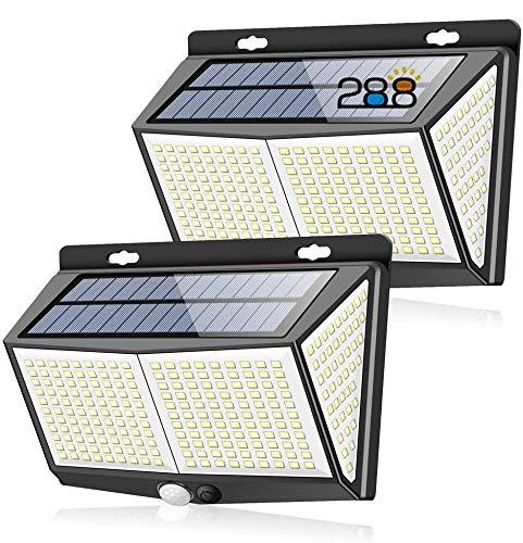 lampara solar interior fabricante Salandens