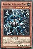 Yu-Gi-Oh! - REDU-IT006 - Eroico - Martillo de guerra - El retorno del Duelante - Unlimited Edition - Comunes