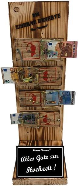 Geldgeschenk hochzeit reisekasse