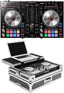 Pioneer DJ DDJ-SR2 + Magma MGA40968 Case Bundle Deal
