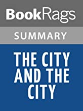 Summary & Study Guide The City and the City by China Miéville