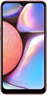 Samsung Galaxy A10s Dual SIM, 32GB, 2GB RAM, 4G LTE RED International Version