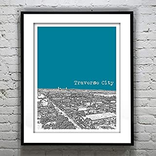 Best traverse city skyline Reviews