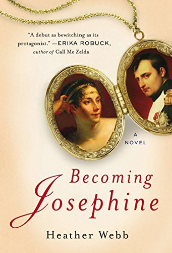 Image of Becoming Josephine: A Novel
