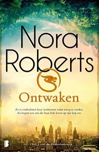 Ontwaken (Drakenhart Book 1) (Dutch Edition)