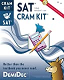 SAT Cram Kit: Better than the textbook you never read.
