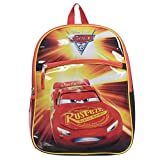 Cars backpack for boys