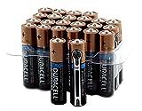 Duracell MX2400Ultra AAA Batterien