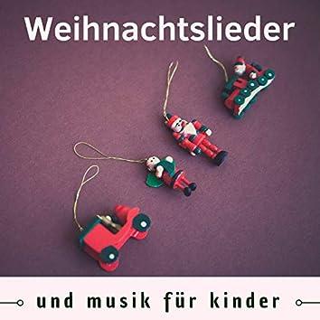 Weihnachtslieder und Musik für Kinder
