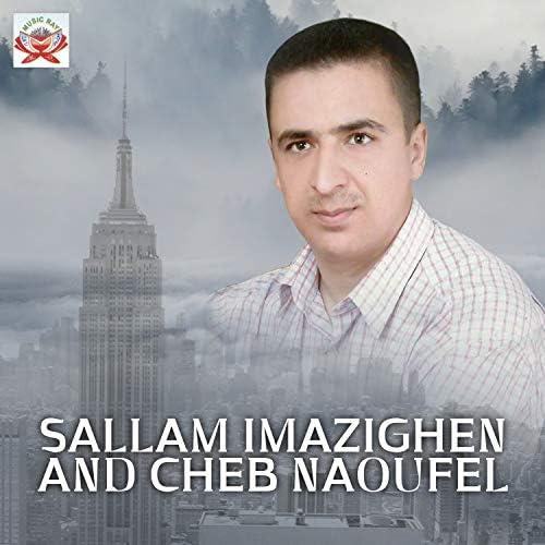 Sallam Imazighen & Cheb Naoufel