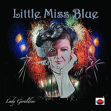 Little Miss Blue
