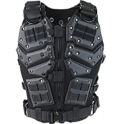 ActionUnion Tactical Paintball Vest