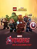 LEGO Marvel: Avengers Reassembled