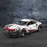Immagine 1 lego technic porsche 911 rsr