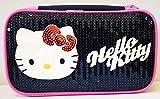 CARTOON WORLD Astuccio Portapenne 44 Pezzi Quick Case Seven - Hello Kitty