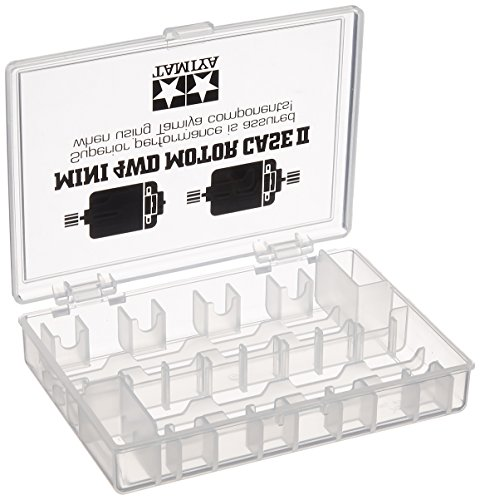 Tamiya Mini 4WD Grade Up parts series No.505 Mini 4WD Motor Case 2 15505
