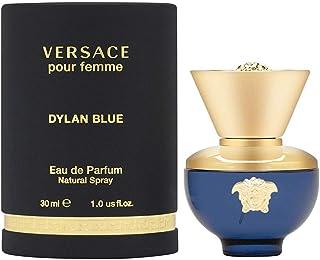 Versace Agua de perfume para mujeres - 30 ml.